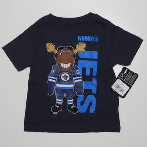 *Brand New* Toddler Winnipeg Jets T-Shirt (4T)